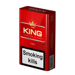 The King Classic 100s Cigarettes