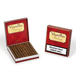 Neos Feelings Vanilla (5 x 10 Cigars)