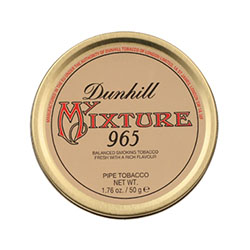 Dunhill My Mix 965 (3 X 50 GR)