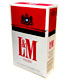 10 Cartons of  L&M Box Cigarettes Made in Switzerland + Chivas Regal 12 Y.O. Whisky  50CL